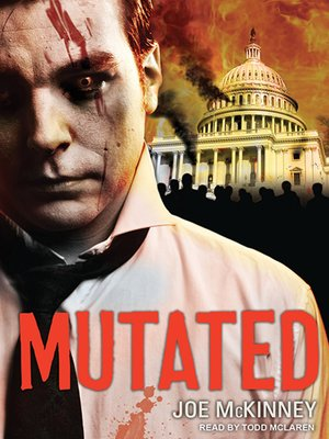 cover image of Mutated