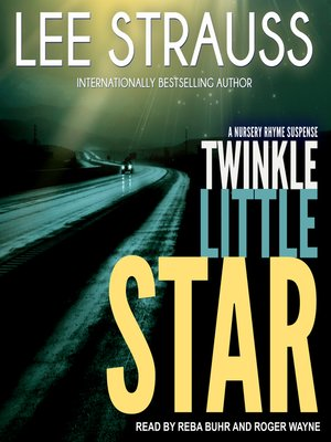 cover image of Twinkle Little Star--A Marlow and Sage Mystery