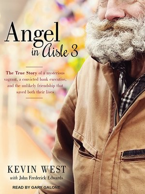 cover image of Angel in Aisle 3