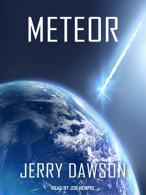 cover image of Meteor