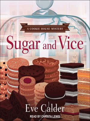 cover image of Sugar and Vice
