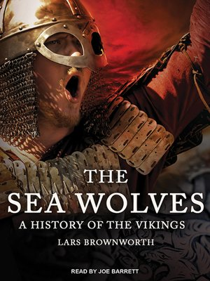 cover image of The Sea Wolves