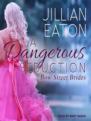 cover image of A Dangerous Seduction