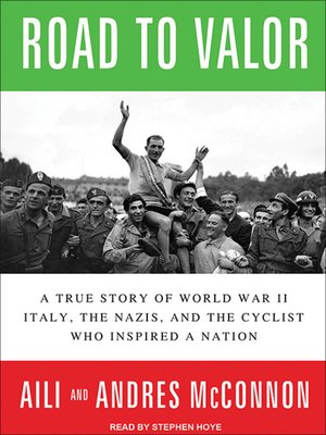 cover image of Road to Valor