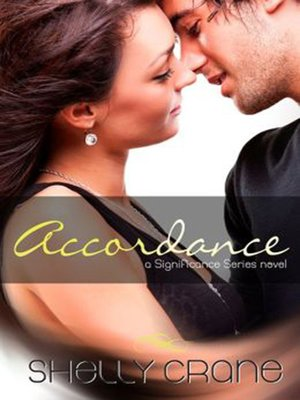 cover image of Accordance