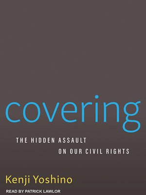 cover image of Covering
