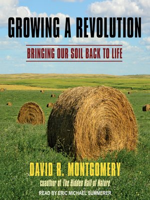 cover image of Growing a Revolution