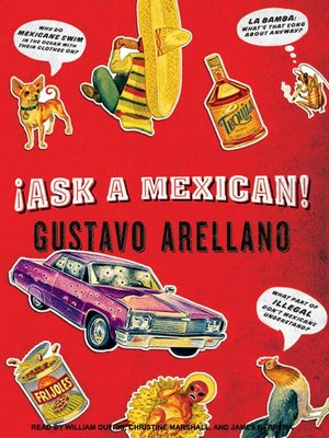 cover image of Ask a Mexican