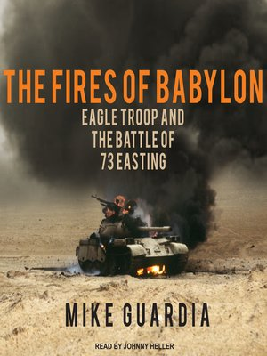 cover image of The Fires of Babylon