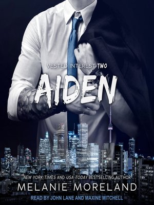 cover image of Aiden