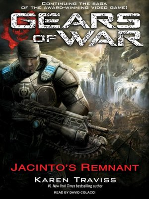 cover image of Jacinto's Remnant