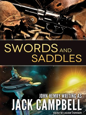 cover image of Swords and Saddles