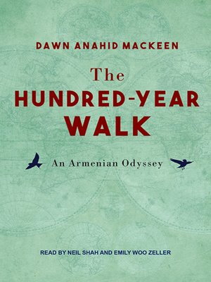 cover image of The Hundred-Year Walk