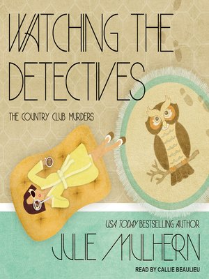 cover image of Watching the Detectives