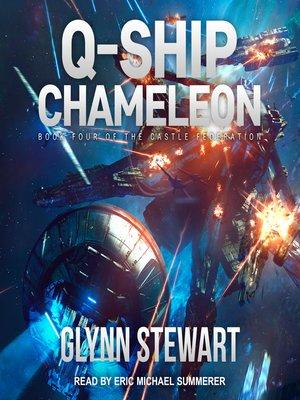 cover image of Q-Ship Chameleon