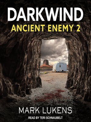 cover image of Darkwind--Ancient Enemy 2