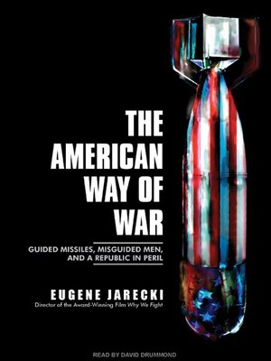 cover image of The American Way of War