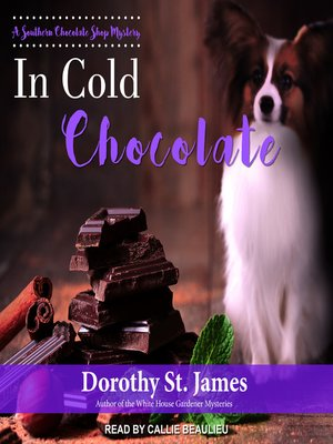 cover image of In Cold Chocolate