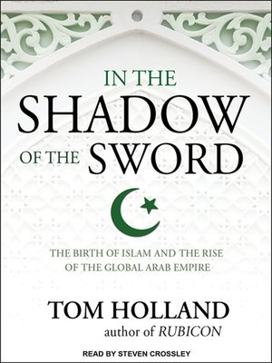 cover image of In the Shadow of the Sword