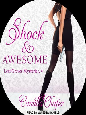 cover image of Shock and Awesome