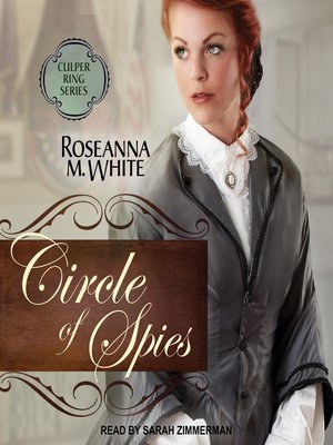 cover image of Circle of Spies