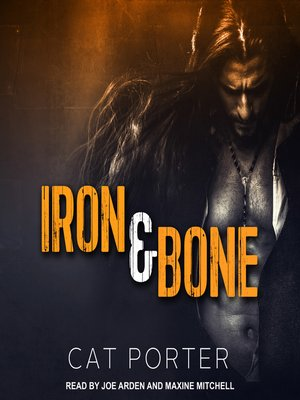 cover image of Iron & Bone