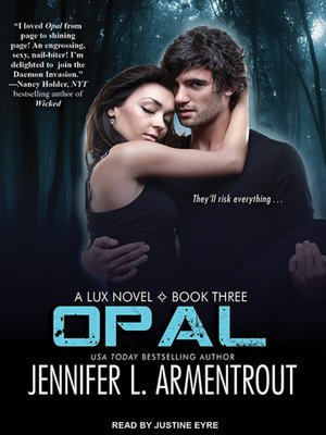 cover image of Opal
