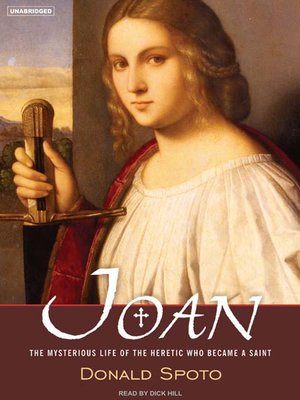 cover image of Joan
