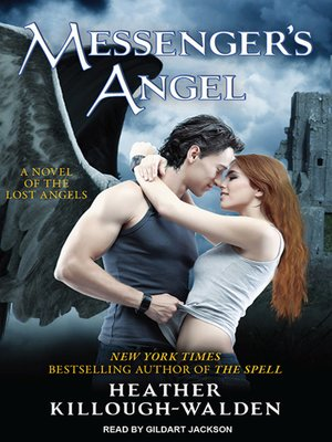cover image of Messenger's Angel
