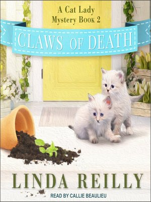 cover image of Claws of Death