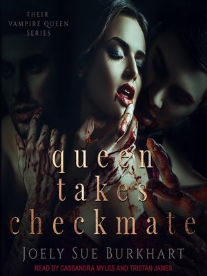 cover image of Queen Takes Checkmate