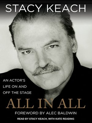 cover image of All in All