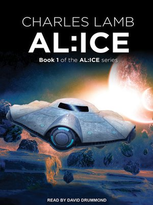 cover image of AL:ICE
