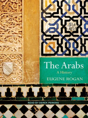 cover image of The Arabs
