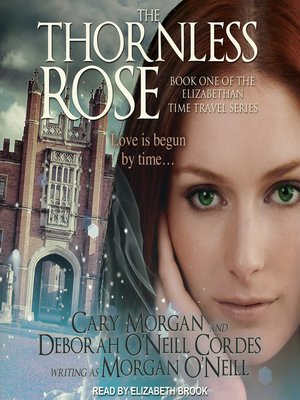 cover image of The Thornless Rose