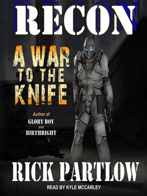 cover image of Recon--A War to the Knife