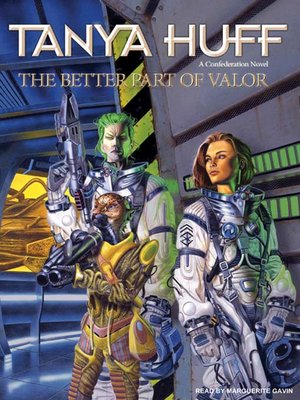 cover image of The Better Part of Valor