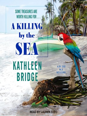 cover image of A Killing by the Sea