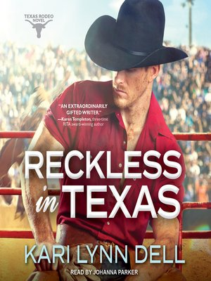 cover image of Reckless in Texas