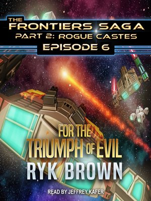 cover image of For the Triumph of Evil