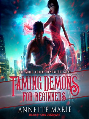 cover image of Taming Demons for Beginners