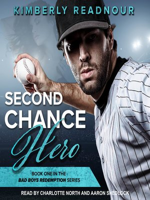 cover image of Second Chance Hero