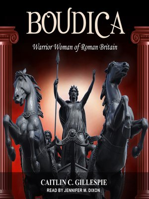 cover image of Boudica