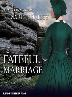 cover image of The Fateful Marriage