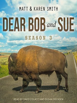 cover image of Dear Bob and Sue: Season 3