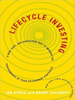 cover image of Lifecycle Investing