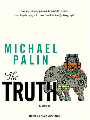 cover image of The Truth