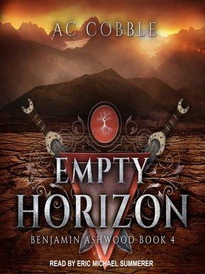 cover image of Empty Horizon