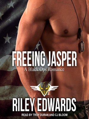 cover image of Freeing Jasper