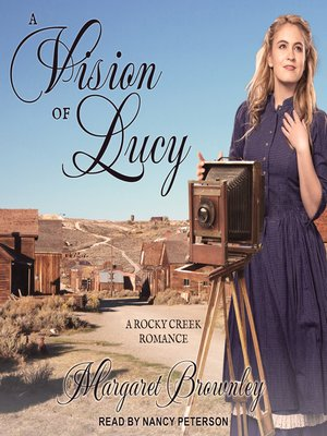 cover image of A Vision of Lucy